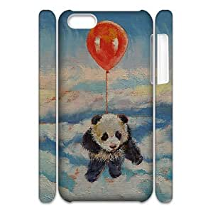 VNCASE Balloon Phone Case For Iphone 4/4s [Pattern-1]