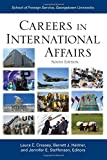 Careers in International Affairs