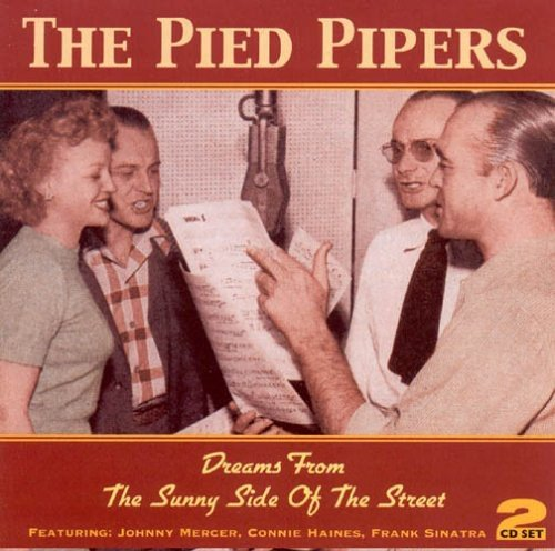 The Pied Pipers - 100 Jukebox Hits - 50