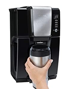 Mr. Coffee BVMC-ZH1B Power Serve 12-Cup Coffeemaker