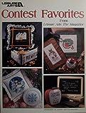 Contest Favorites Craft Book