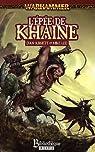 Warhammer - Malus Darkblade 04 - L'Epée de Khaine par Abnett
