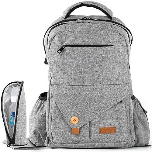 Backpack Parents Durability Capacity Insulated product image