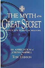 The Myth of the Great Secret Paperback