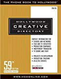 Hollywood Creative Directory, Hollywood Creative Directory Staff, 1928936539
