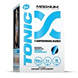 Magnum Nutraceuticals Tonic Supplement, 90 Count For Sale