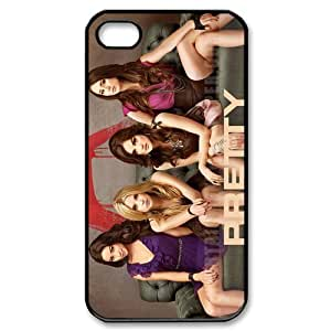 Custom Pretty Little Liars Hard Back Cover Case for iPhone 4 4S CY187