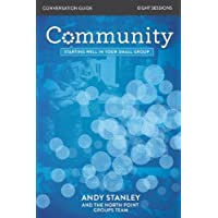 Community Conversation Guide: Starting Well in Your Small Group