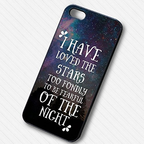 I Have Loved The Stars pour Coque Iphone 6 et Coque Iphone 6s Case U3T8BB