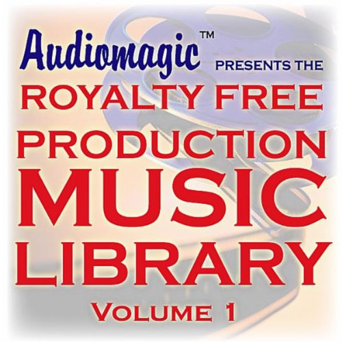 Royalty Free Production Music Library - Audiomagic's Royalty Free Production Music Library