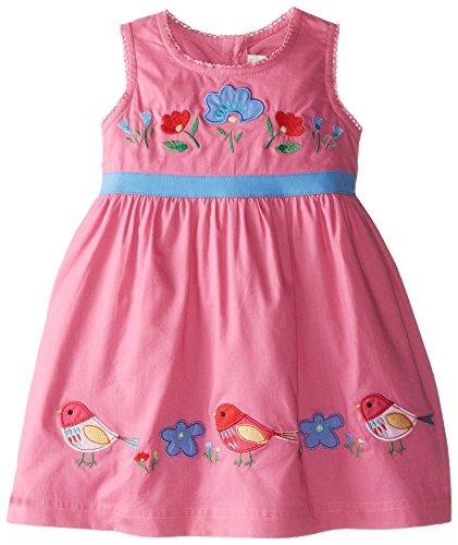 jojo maman bebe baby dresses - 4