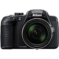 Nikon COOLPIX B700 20.2MP Digital Camera with UHD 4K Recording (Certified Refurbished)
