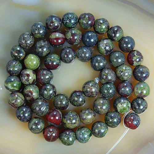 Natural African Blood Stone Gemstone