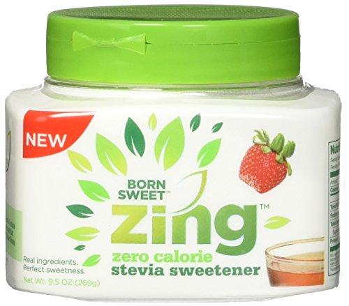 Sweet Calorie Stevia Sweetener Easy Spoon