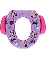 Disney Minnie Mouse Happy Helpers Soft Potty Seat, Small