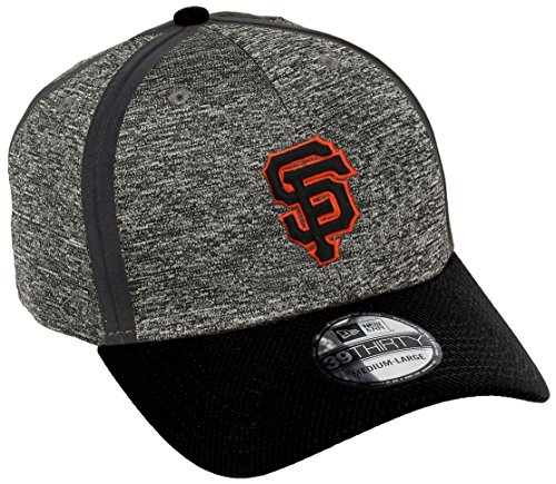 (San Francisco Giants Clubhouse 39Thity Stretch Fit Hat / Cap)