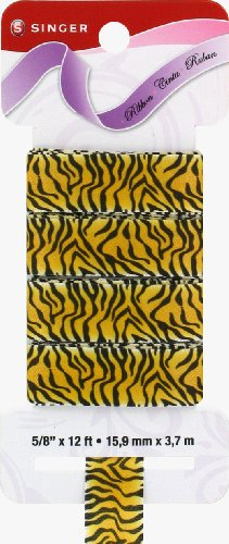 Singer Ribbon 8 Inch 12 Feet Animal product image