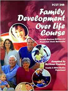 family life course development Improving health and wellness across the life span: life course theory 101  bright futures family network meeting 2012.