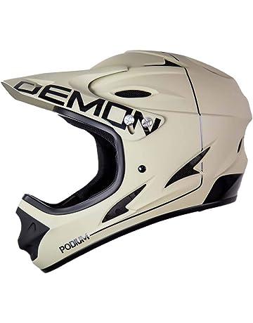 8e40a59b03b Demon United Podium Full Face Mountain Bike Helmet