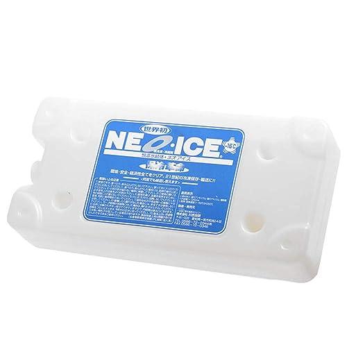 超強力保冷剤のネオアイス「ハードタイプ 1250ml」