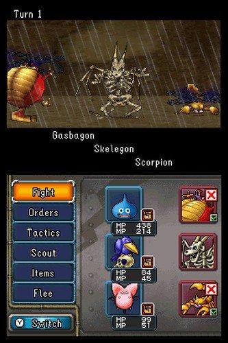 Amazon com: Dragon Quest Monsters: Joker 2 - Nintendo DS: Nintendo