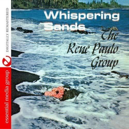 Whispering Sands (Digitally Remastered)