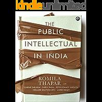 The Public Intellectual in India