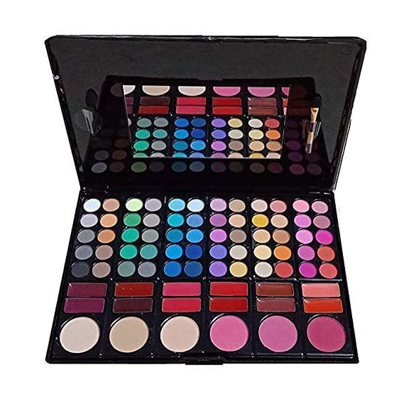 MATT LOOK the New Makeup Collection & Cosmetics Guide, Multicolour,