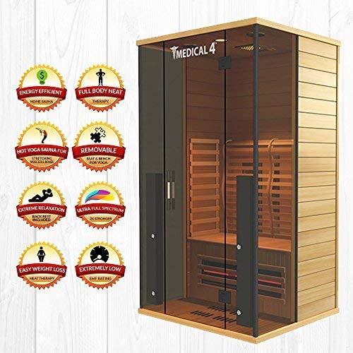 best infrared sauna consumer report