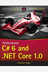 Professional C# 6 and .NET Core 1.0 Paperback