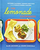 The Lemonade Cookbook: Southern California Comfort Food from L.A.'s Favorite Modern Cafeteria