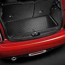MINI Cooper / Cooper S Trunk Cargo Rubber Boot Mat for 4-Door Hardtop (F55) w/ MINI logo