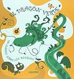 El dragon verde (Dragones De Colores/ Color Dragons) (Spanish Edition)