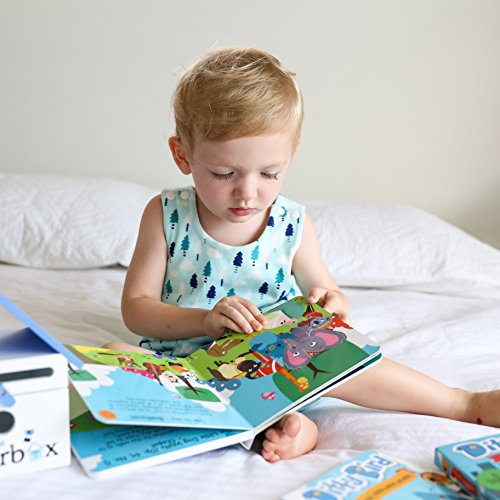 OUR BEST INTERACTIVE CLASSICAL MUSIC SOUND BOOK for BABIES with Melodies Mozart Beethoven. Educational Toys ages 1-3. Baby Books for one year old. Toddler Musical Book. 1 year old boy girl gifts. by Ditty Bird (Image #5)