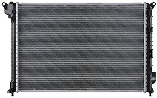 BEHR HELLA SERVICE 8MK 376 749-501  Radiador refrigeraci/ón del motor