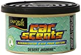 California Scents California Car Scents 4-Unit Tray, Desert Jasmine, 1.5-Ounce Cans (Pack of 4)