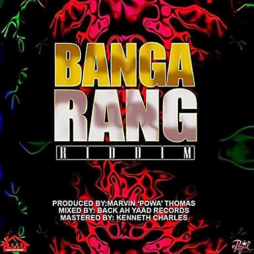 Bangarang Riddim (Instrumental) by Back Ah Yard Records on Amazon