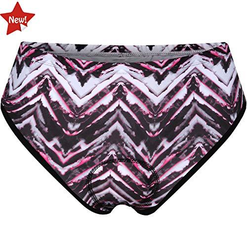 Best Womens Cycling Underwear