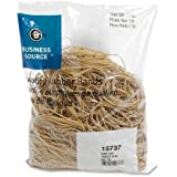 15737 Business Source Quality Rubber Band - Size: #19 - 3.50