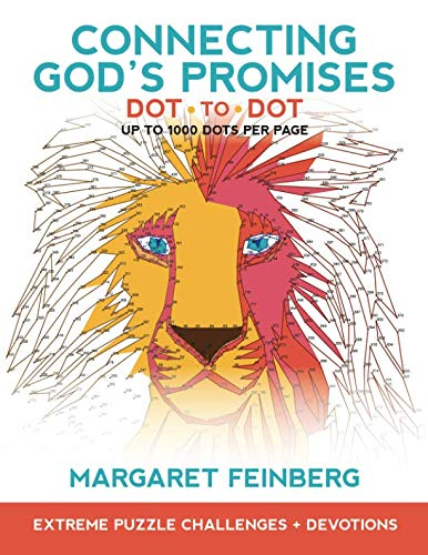 Connecting God's Promises Dot-to-Dot