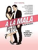 Buy A La Mala [DVD + Digital]