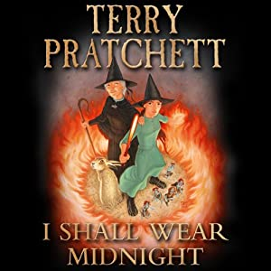 I Shall Wear Midnight Hörbuch