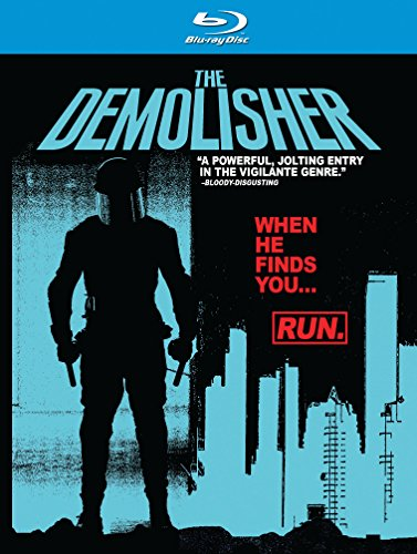 The Demolisher [Blu-ray]