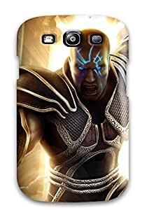 Tough Galaxy Case Cover/ Case For Galaxy S3(too Human Action Rpg Game) 9785597K60624667