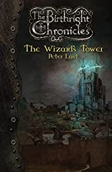 The Wizard's Tower (The Birthright Chronicles Book 2) (English Edition)