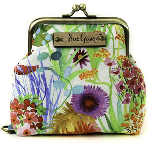 Sew Grown Essential Oils Carrying Cases (Small Tresco)