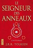 le seigneur des anneaux integrale complete french edition