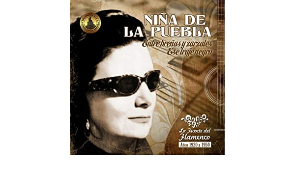 Entre Breñas y Zarzales by Niña de la Puebla on Amazon Music ...
