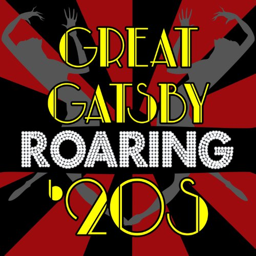 Great Gatsby Roaring 20's - Boardwalk Empire, Steampunk Jazz, Gangsters & Prohibition Era - Steampunk Era