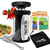 The Original SpiraLife Vegetable Spiralizer - Spiral Vegetable - Best Reviews Guide